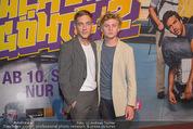 Fack ju Göthe 2 Kinopremiere - Cineplexx Donauplex - Di 08.09.2015 - Volker BRUCH, Johannes NU�BAUM (NUSSBAUM)95