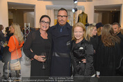 H&M Pre-Shopping - Labstelle - Mi 09.09.2015 - Michou FRIESZ, J�rgen HIRZBERGER, Claudia OSZWALD25