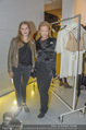 H&M Pre-Shopping - Labstelle - Mi 09.09.2015 - Michou FRIESZ mit Tochter Marie32