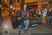 Andreas Gabalier Videodreh - Praterdome - Mi 09.09.2015 - Andreas GABALIER14