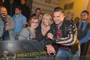 Andreas Gabalier Videodreh - Praterdome - Mi 09.09.2015 - Andreas GABALIER28