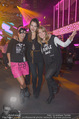 Andreas Gabalier Videodreh - Praterdome - Mi 09.09.2015 - Bianca HUMER (Visagistin), Rebecca RAPP, Sonja PL�CHL37
