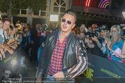 Andreas Gabalier Videodreh - Praterdome - Mi 09.09.2015 - Andreas GABALIER5
