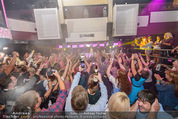 Andreas Gabalier Videodreh - Praterdome - Mi 09.09.2015 - Andreas GABALIER mit Publikum, Fans beim Videodreh51