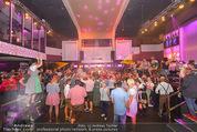 Andreas Gabalier Videodreh - Praterdome - Mi 09.09.2015 - Andreas GABALIER mit Publikum, Fans beim Videodreh54