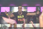 Andreas Gabalier Videodreh - Praterdome - Mi 09.09.2015 - Andreas GABALIER mit Publikum, Fans beim Videodreh57