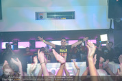 Andreas Gabalier Videodreh - Praterdome - Mi 09.09.2015 - Andreas GABALIER mit Publikum, Fans beim Videodreh60
