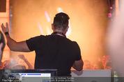 Andreas Gabalier Videodreh - Praterdome - Mi 09.09.2015 - Andreas GABALIER mit Publikum, Fans beim Videodreh67