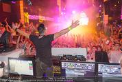 Andreas Gabalier Videodreh - Praterdome - Mi 09.09.2015 - Andreas GABALIER mit Publikum, Fans beim Videodreh70
