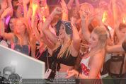 Andreas Gabalier Videodreh - Praterdome - Mi 09.09.2015 - Weibliche Fans, Publikum74