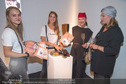 Humanic Lounge - Vienna Fashion Week - Mi 09.09.2015 - 40