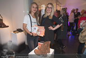 Humanic Lounge - Vienna Fashion Week - Mi 09.09.2015 - 46