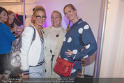 Humanic Lounge - Vienna Fashion Week - Mi 09.09.2015 - Anja RABITSCH, Maxi BLAHA48