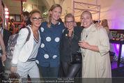 Humanic Lounge - Vienna Fashion Week - Mi 09.09.2015 - Maxi BLAHA, Liane SEITZ, Anja RABITSCH50