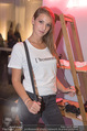 Humanic Lounge - Vienna Fashion Week - Mi 09.09.2015 - 63