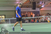 30 Jahresfeier - Europahalle - Fr 11.09.2015 - Dominic THIEM104