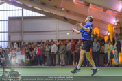 30 Jahresfeier - Europahalle - Fr 11.09.2015 - Dominic THIEM106