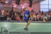 30 Jahresfeier - Europahalle - Fr 11.09.2015 - Dominic THIEM115