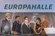 30 Jahresfeier - Europahalle - Fr 11.09.2015 - 124
