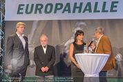 30 Jahresfeier - Europahalle - Fr 11.09.2015 - 130