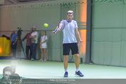 30 Jahresfeier - Europahalle - Fr 11.09.2015 - Dominic THIEM179