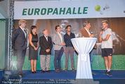 30 Jahresfeier - Europahalle - Fr 11.09.2015 - 238