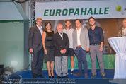 30 Jahresfeier - Europahalle - Fr 11.09.2015 - 243