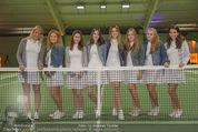 30 Jahresfeier - Europahalle - Fr 11.09.2015 - Tennisgirls, Ballm�dchen264