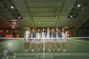 30 Jahresfeier - Europahalle - Fr 11.09.2015 - Tennisgirls, Ballm�dchen265