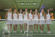 30 Jahresfeier - Europahalle - Fr 11.09.2015 - Tennisgirls, Ballm�dchen266