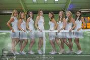 30 Jahresfeier - Europahalle - Fr 11.09.2015 - Tennisgirls, Ballm�dchen267