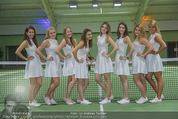 30 Jahresfeier - Europahalle - Fr 11.09.2015 - Tennisgirls, Ballm�dchen269