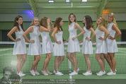 30 Jahresfeier - Europahalle - Fr 11.09.2015 - Tennisgirls, Ballm�dchen270