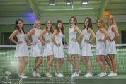 30 Jahresfeier - Europahalle - Fr 11.09.2015 - Tennisgirls, Ballm�dchen271
