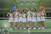 30 Jahresfeier - Europahalle - Fr 11.09.2015 - Tennisgirls, Ballm�dchen272
