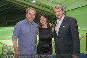 30 Jahresfeier - Europahalle - Fr 11.09.2015 - Renate und Matthias SCHIFFER, G�nter BRESNIK308