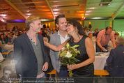 30 Jahresfeier - Europahalle - Fr 11.09.2015 - 313