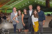 30 Jahresfeier - Europahalle - Fr 11.09.2015 - Familie Renate Matthias SCHIFFER, Kinder Markus und Matthias360