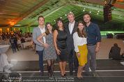 30 Jahresfeier - Europahalle - Fr 11.09.2015 - Familie Renate Matthias SCHIFFER, Kinder Markus und Matthias361