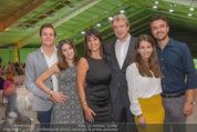 30 Jahresfeier - Europahalle - Fr 11.09.2015 - Familie Renate Matthias SCHIFFER, Kinder Markus und Matthias362
