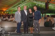30 Jahresfeier - Europahalle - Fr 11.09.2015 - Familie Renate Matthias SCHIFFER, Kinder Markus und Matthias365