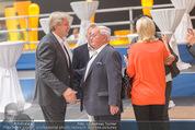 30 Jahresfeier - Europahalle - Fr 11.09.2015 - 8