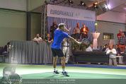 30 Jahresfeier - Europahalle - Fr 11.09.2015 - Dominic THIEM83