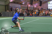 30 Jahresfeier - Europahalle - Fr 11.09.2015 - Dominic THIEM85