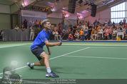 30 Jahresfeier - Europahalle - Fr 11.09.2015 - Dominic THIEM86