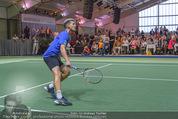 30 Jahresfeier - Europahalle - Fr 11.09.2015 - Dominic THIEM87