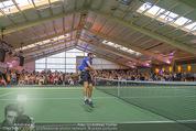 30 Jahresfeier - Europahalle - Fr 11.09.2015 - Dominic THIEM91