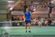 30 Jahresfeier - Europahalle - Fr 11.09.2015 - Dominic THIEM95