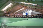 30 Jahresfeier - Europahalle - Fr 11.09.2015 - Dominic THIEM97