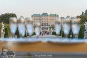Bal au Belvedere - Unteres Belvedere - Sa 12.09.2015 - 10